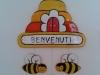 Benvenuti - Casa delle api