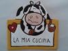Mucca-La mia cucina