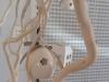 campanella in ceramica