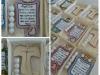 interno confezioni con confetti in blister