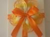 confettata esterna arancio