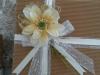 scatola grande con fiore
