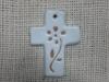 croce cm.5,6 in ceramica