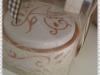 scatola cm 9 a graffito