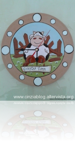 orologio country
