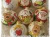 Palline cm 8 in ceramica
