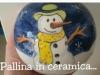 pallina-in-ceramica-con-pupazzo-di-neve