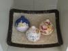 palline di ceramica