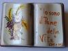 Libro prima comunione
