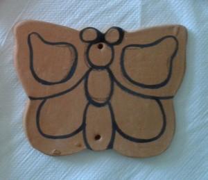 farfalla-biscotto
